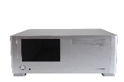 Network Media Server High-End-7T-Silver