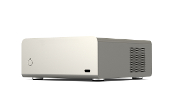 Network Streamer/Player ITX4-Silver